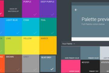 טרנדים בעיצוב אתרים לשנת 2017 – האם הם קיימים באתר שלך?